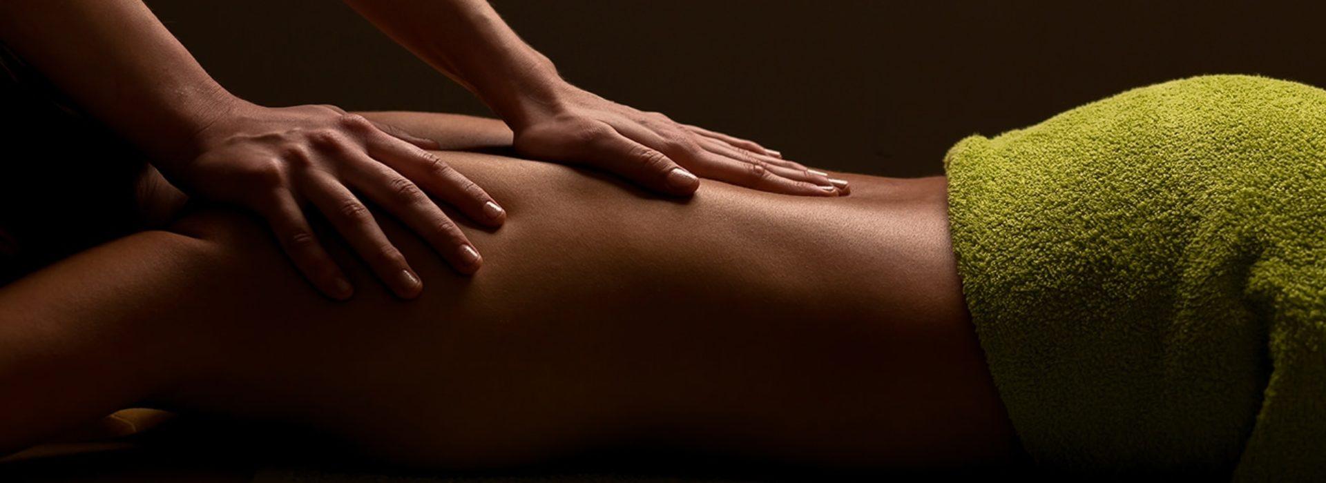 Mon Harmonie - Massage bien-être